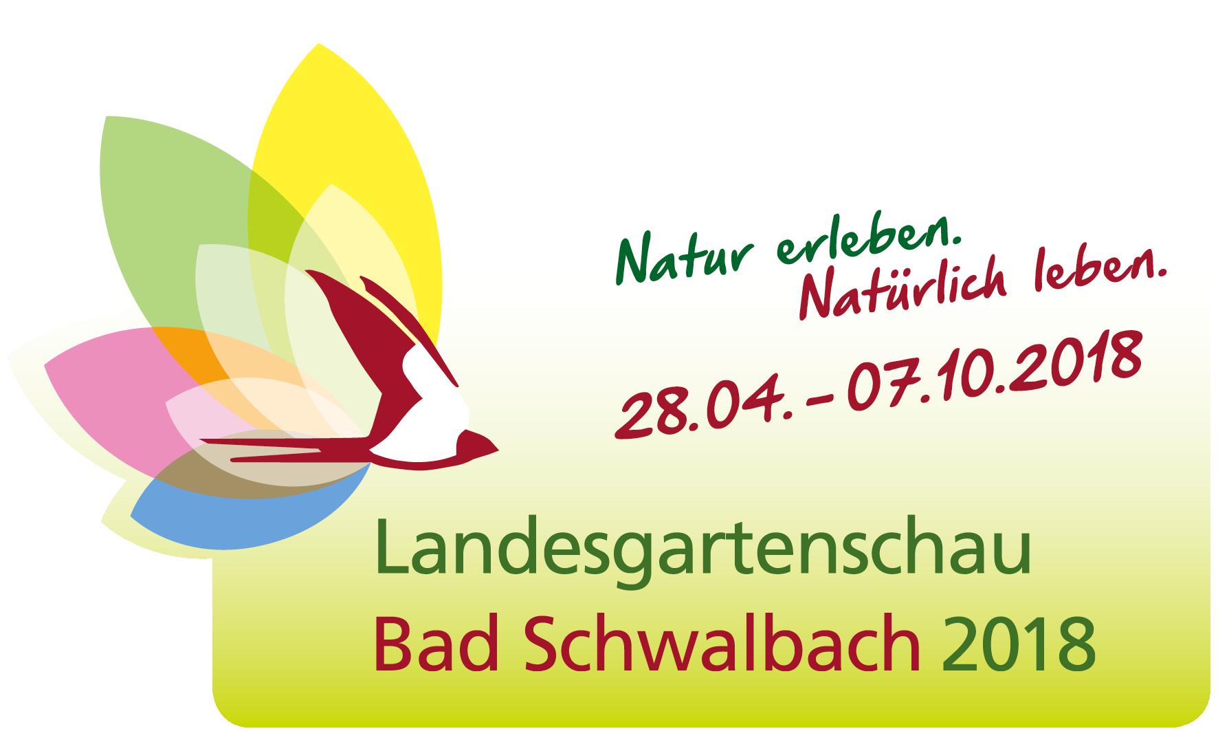 Landesgartenschau bald schwallbach 2018